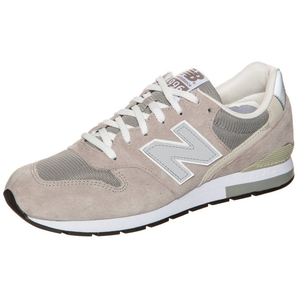 NEW BALANCE MRL996-AG-D Sneaker in grau