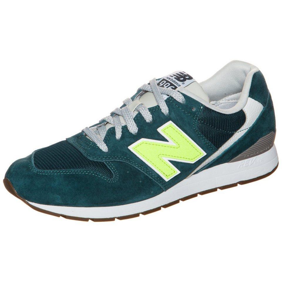 NEW BALANCE MRL996-JA-D Sneaker Herren in dunkelgrün