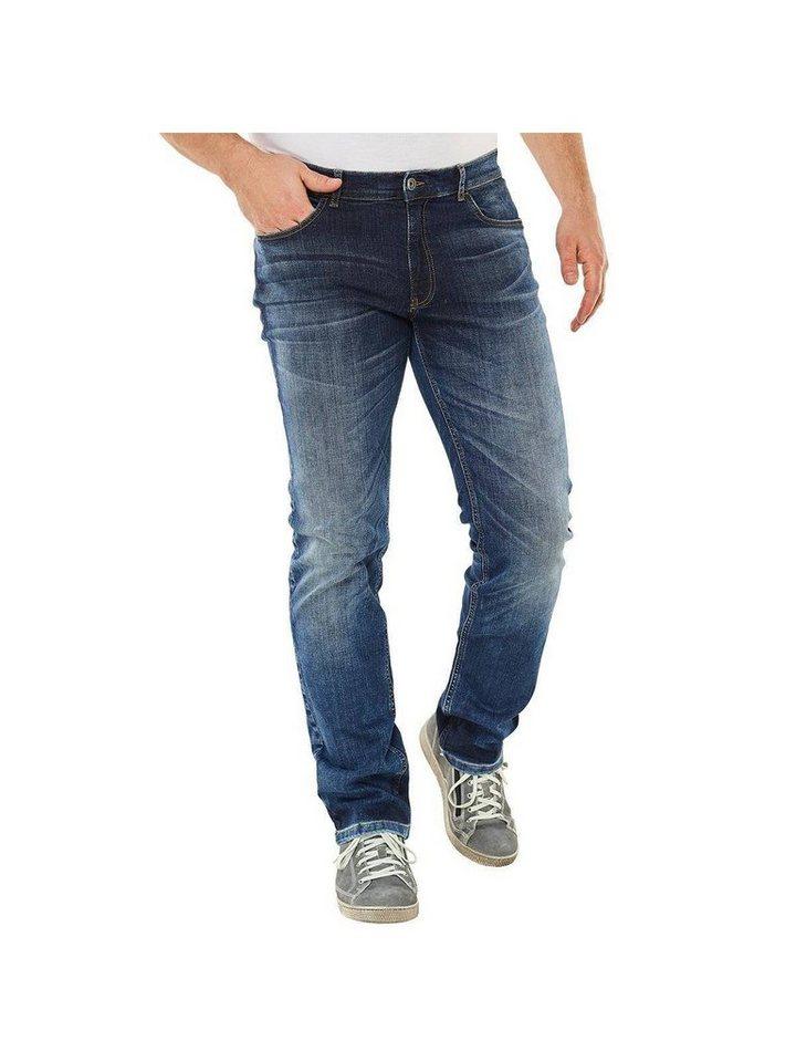 engbers Jeans in Marineblau