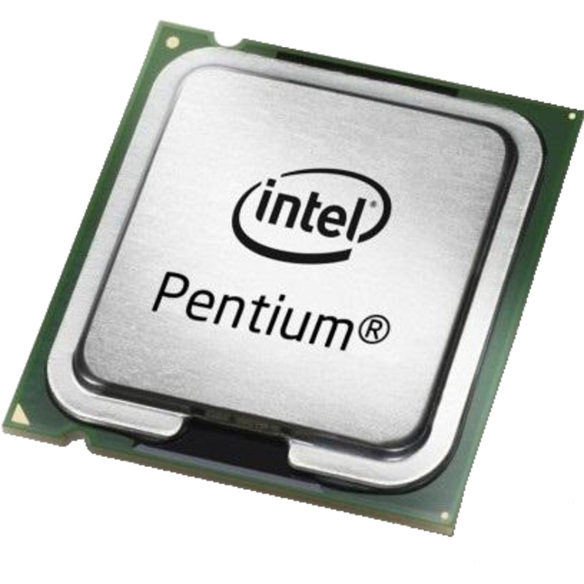 Intel® Prozessor »Pentium® Prozessor G3260«