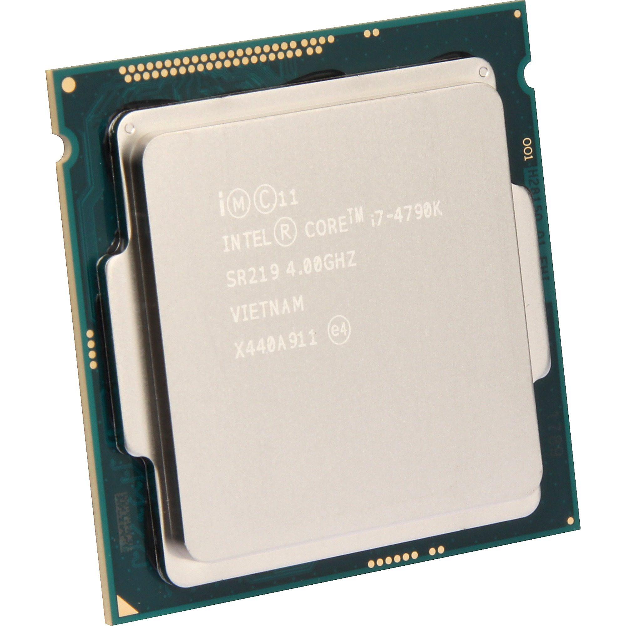 Intel® Prozessor »Core(TM) i7-4790K«