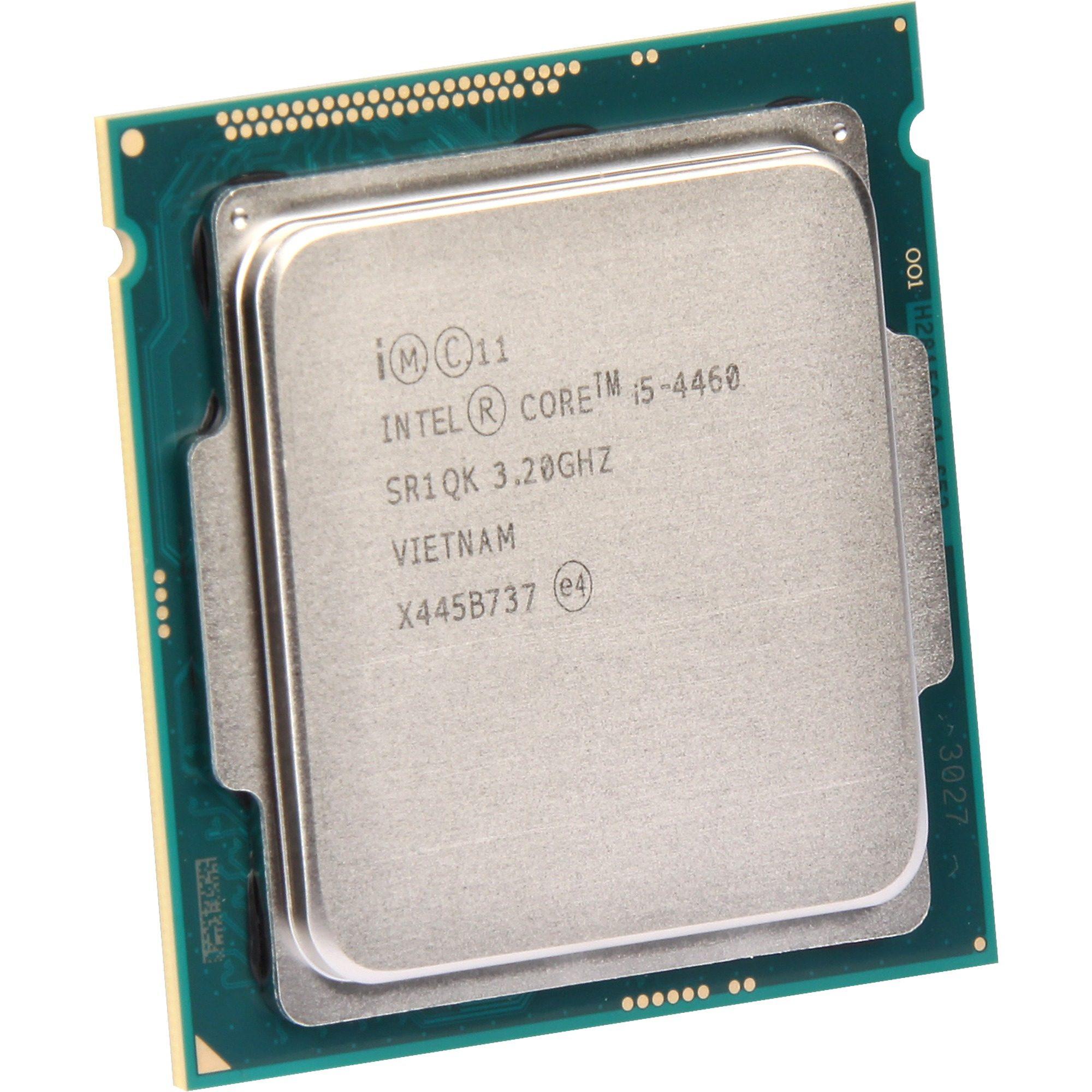 Intel® Prozessor »Core(TM) i5-4460«