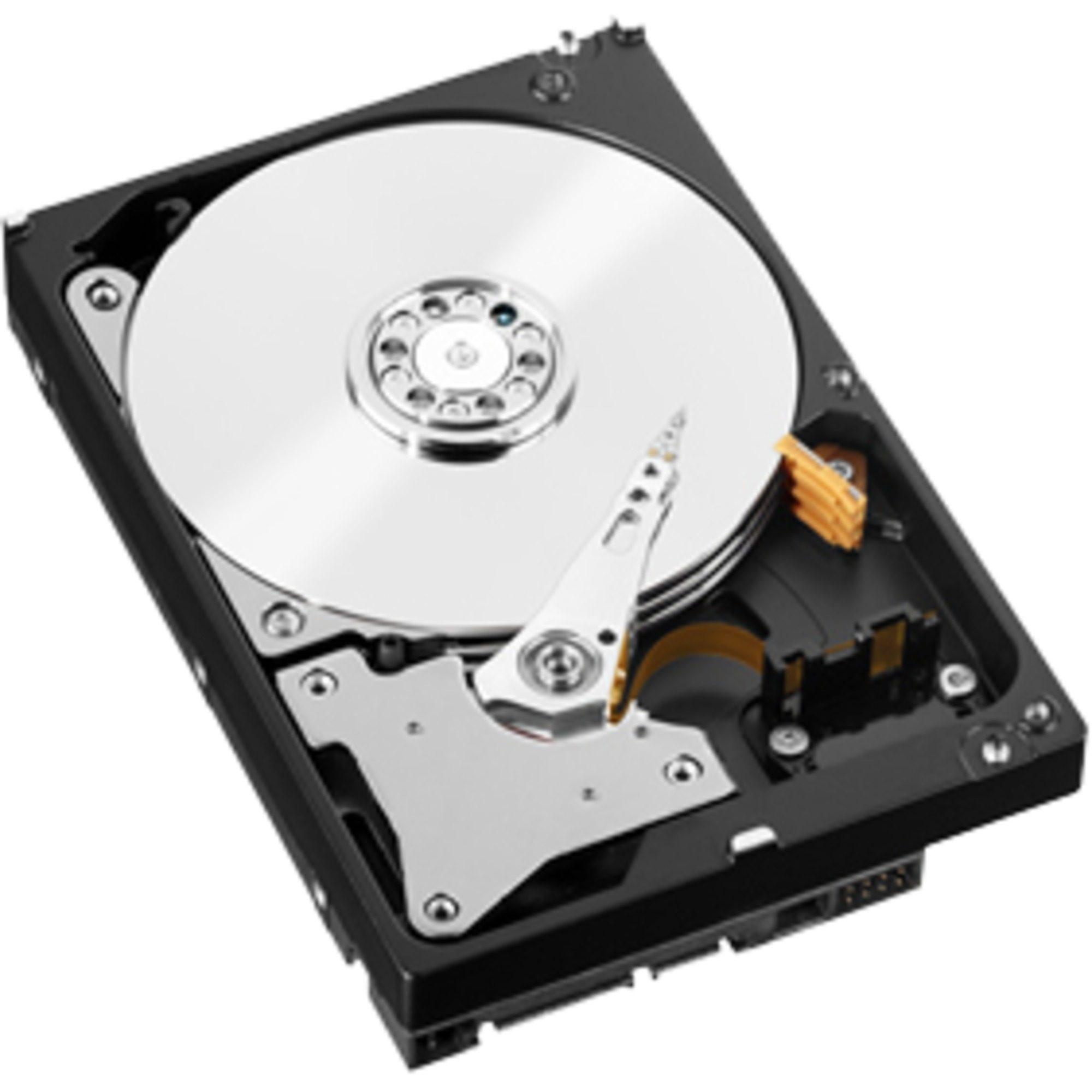 Western Digital Festplatte »WD80EFZX 8 TB«