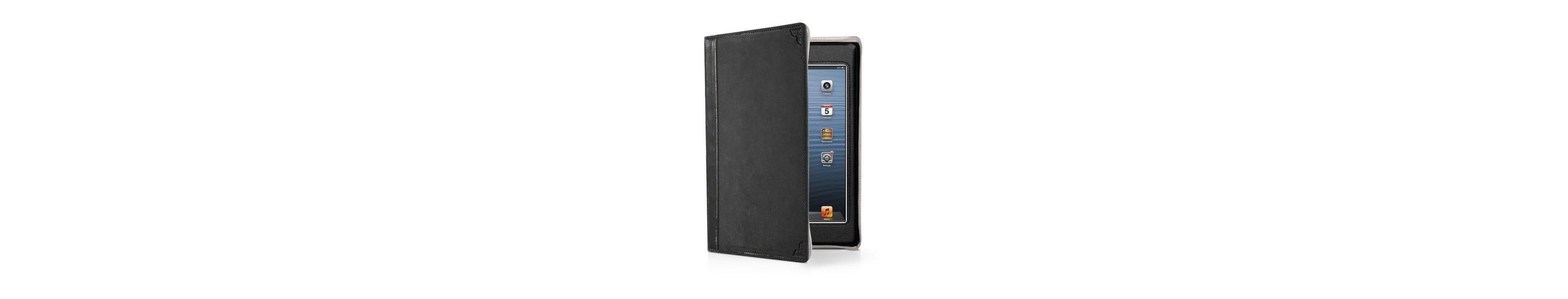 Twelve South Lederhülle Buchformat für iPad mini, mini Retina »BookBook«