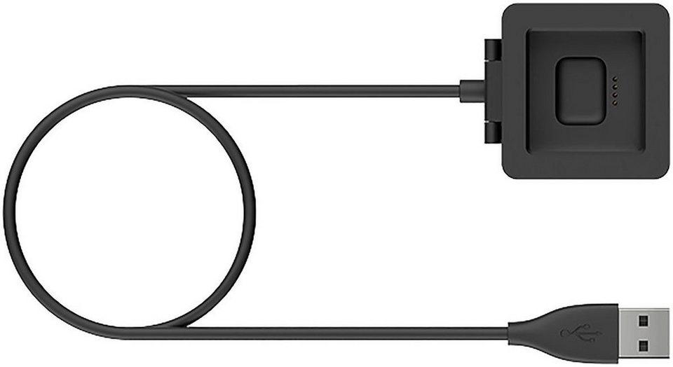 fitbit Adapter »Ladekabel für BLAZE« in Schwarz