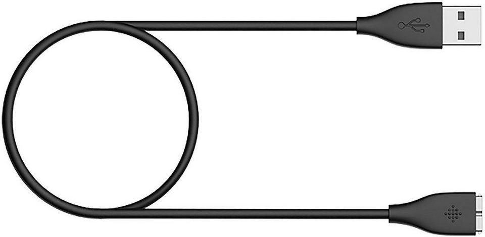 fitbit Adapter »Ladekabel für SURGE« in Schwarz