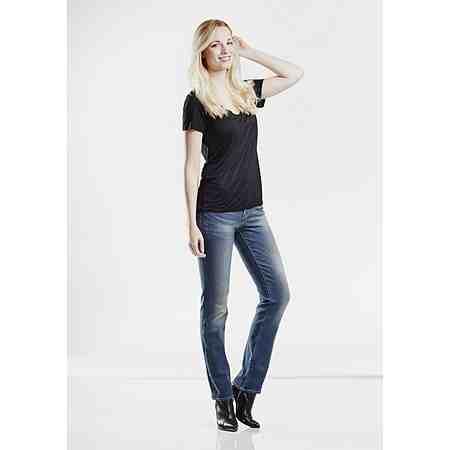Levi's® Jeans »714 STRAIGHT WILD OCEAN«