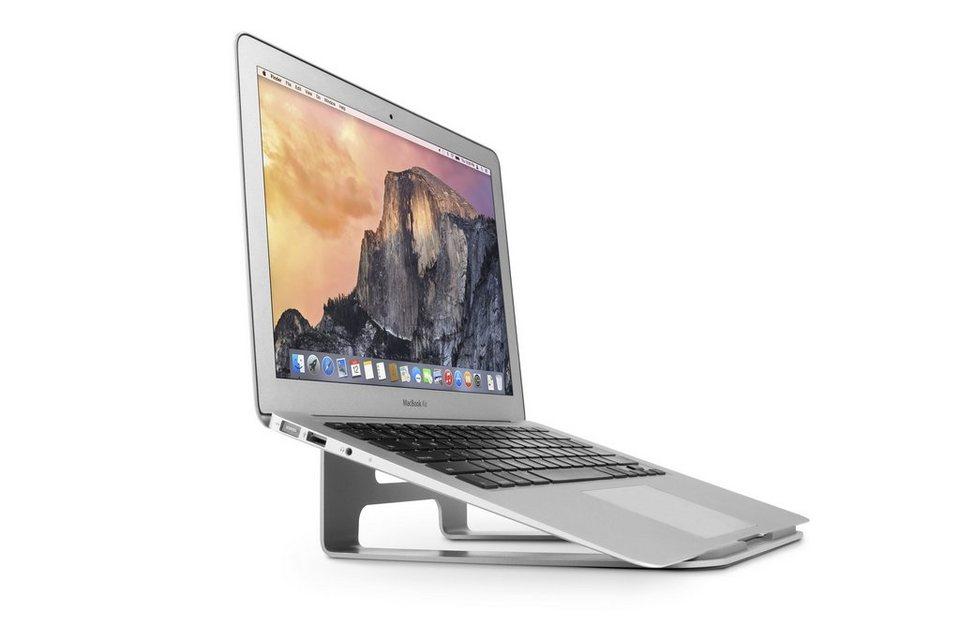 Twelve South Notebookständer für MacBook 11-15 Zoll »ParcSlope« in silber