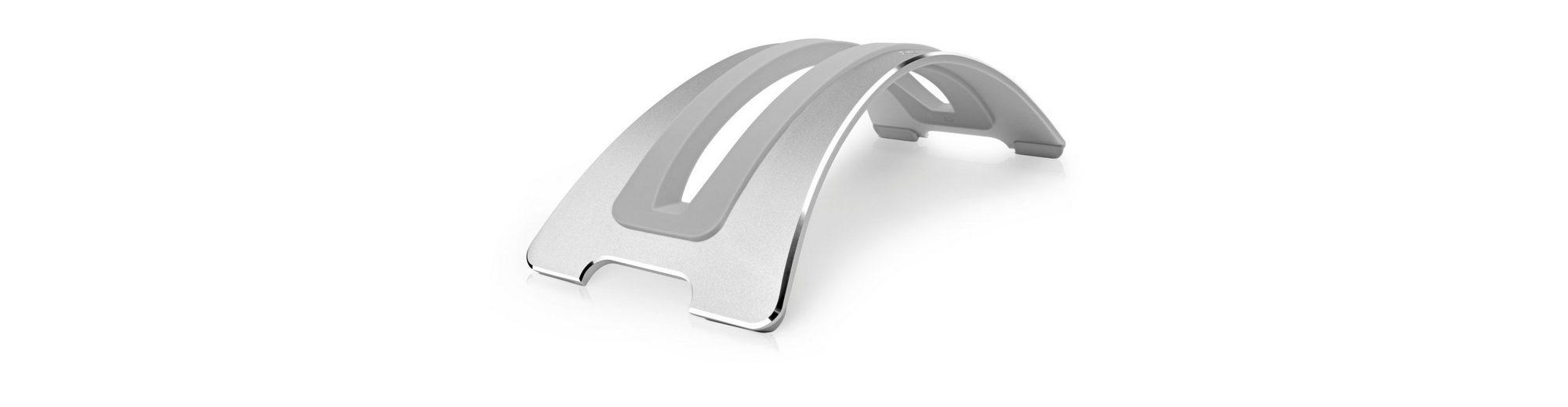 Twelve South Notebookständer für MacBook, -Air, -Retina 11 -15 »BookArc«