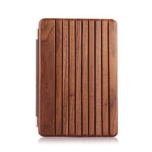 Woodcessories EcoCover - Echtholz Cover für iPad Air 1 und 2 - Forester
