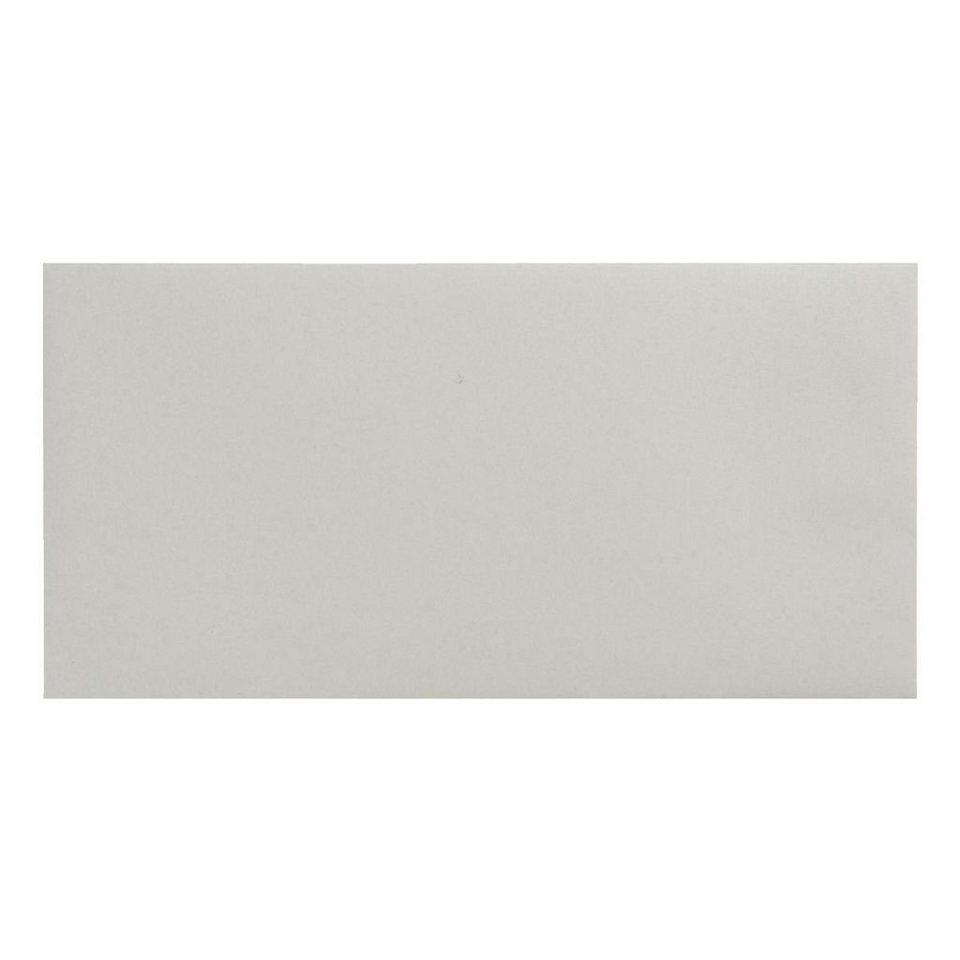 Papyrus Farbige Briefumschläge in grau