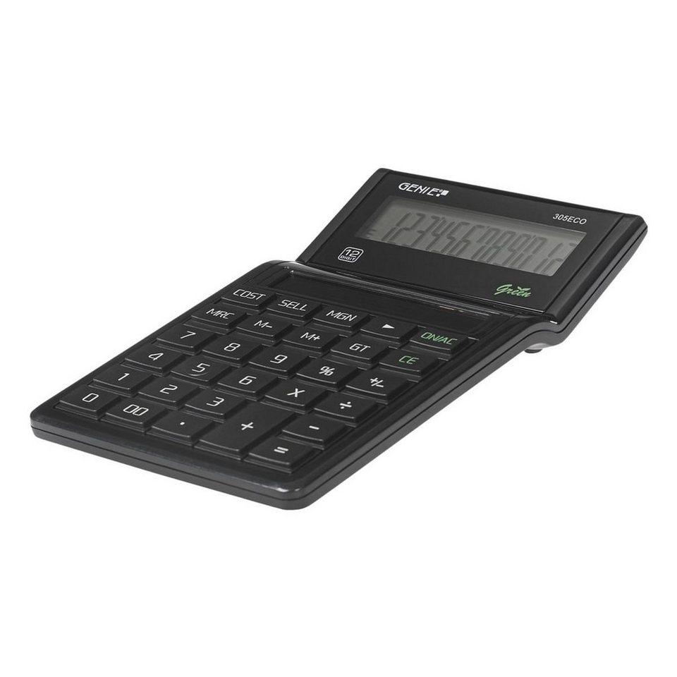 GENIE Tischrechner »305ECO«