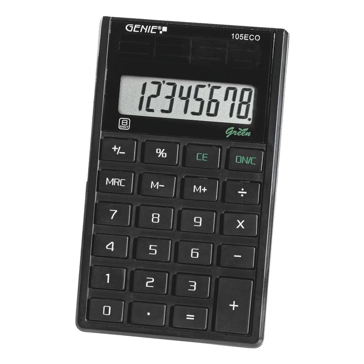 GENIE Pocketrechner »105 ECO«