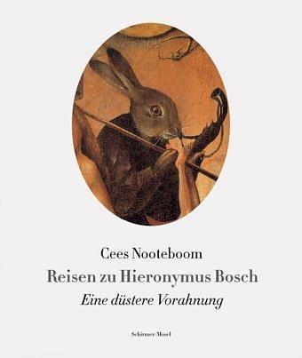 Gebundenes Buch »Reisen zu Hieronymus Bosch«