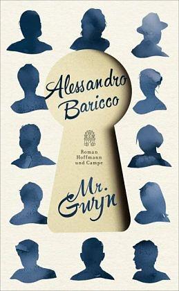 Gebundenes Buch »Mr. Gwyn«