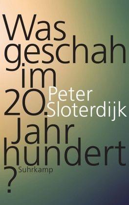 Gebundenes Buch »Was geschah im 20. Jahrhundert?«