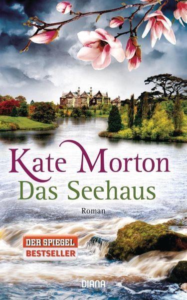 Gebundenes Buch »Das Seehaus«