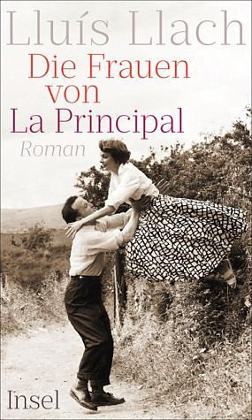 Gebundenes Buch »Die Frauen von La Principal«