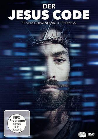 DVD »Der Jesus Code (2 Discs)«