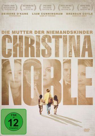 DVD »Christina Noble - Die Mutter der Niemandskinder«