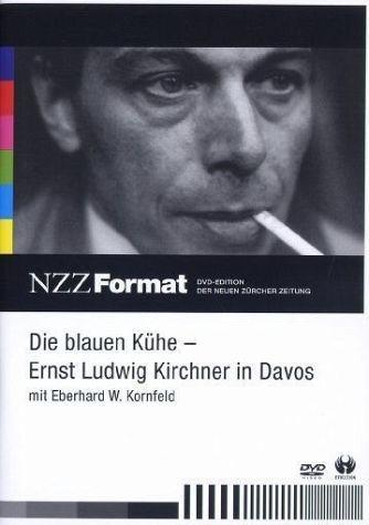 DVD »Die Blauen Kühe - Ernst Ludwig... - Nzz Format«