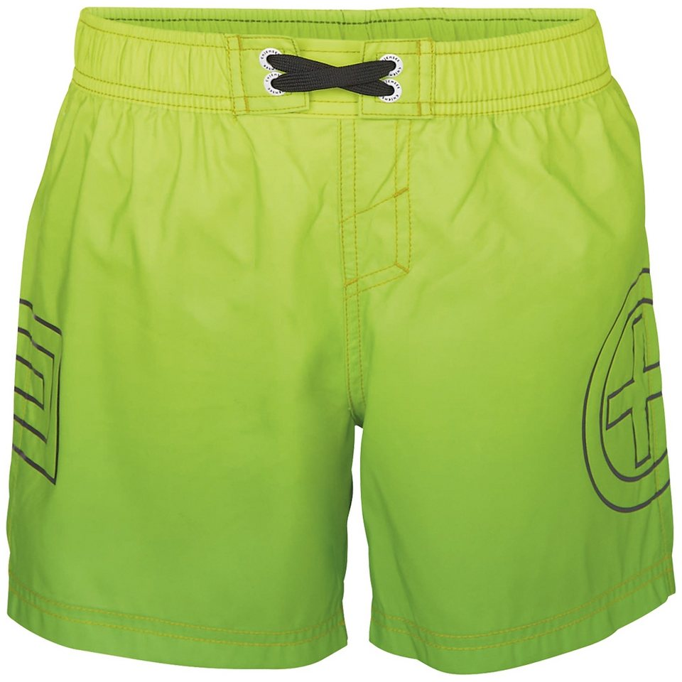 Chiemsee Boardshorts »LENJO JUNIOR« in lime punch