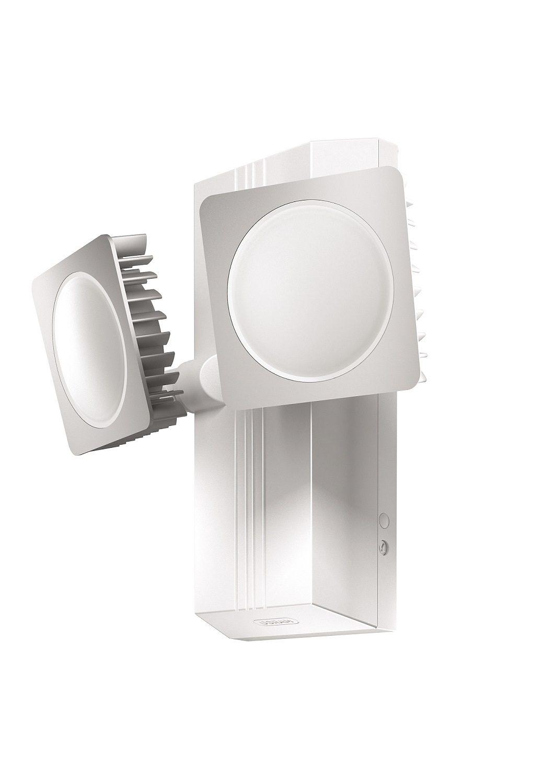 Osram Außen-LED-Wandleuchten mit Master/Slave-Anordnung »NOXLITE SMART SPOT DOUBLE«