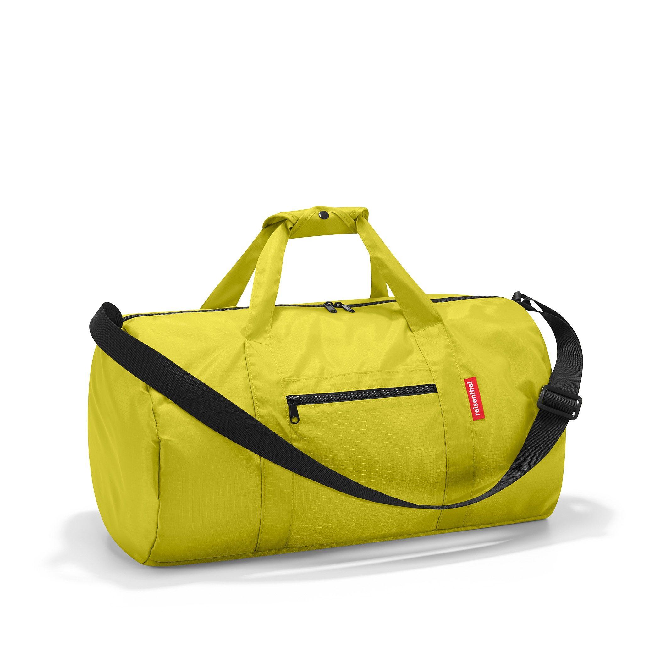 REISENTHEL® Faltbare Tasche »mini maxi dufflebag apple green«