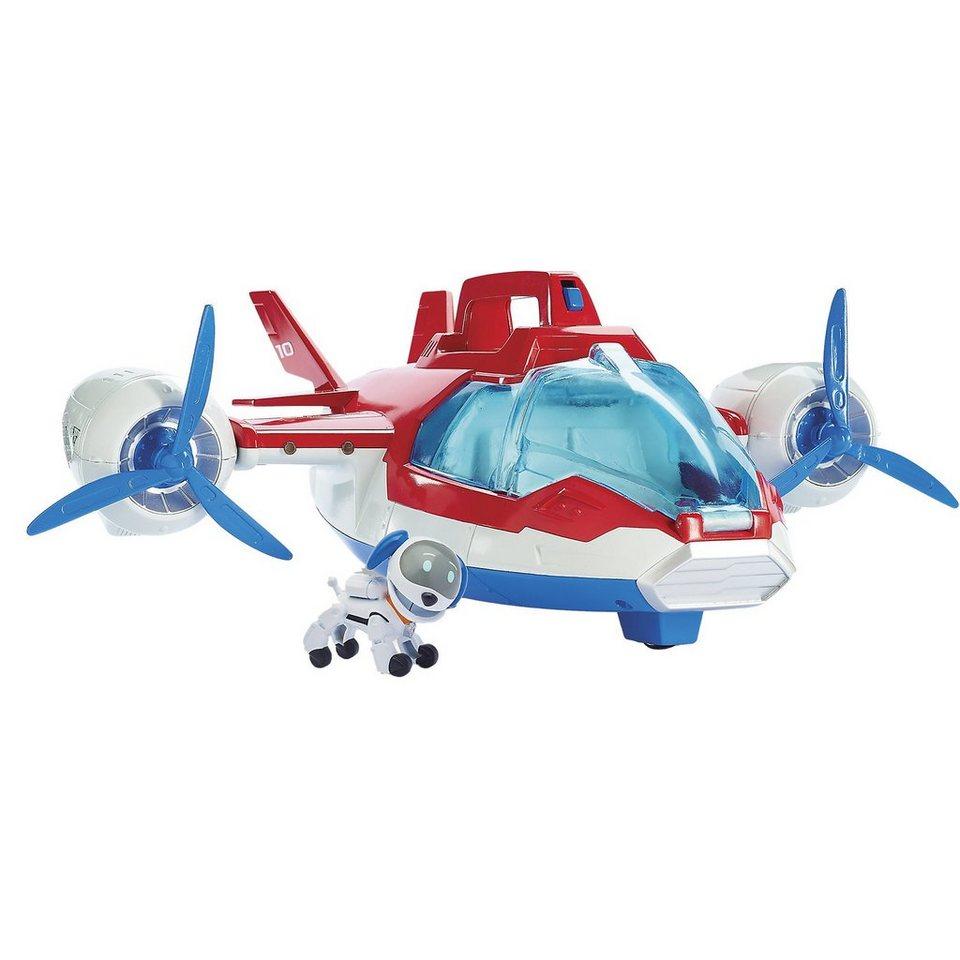 Spin Master Paw Patrol - Air Patroler - Einsatz-Jet