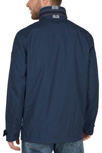 S4 Jackets maritime wasserabweisende bequeme Jacke HURRICANE