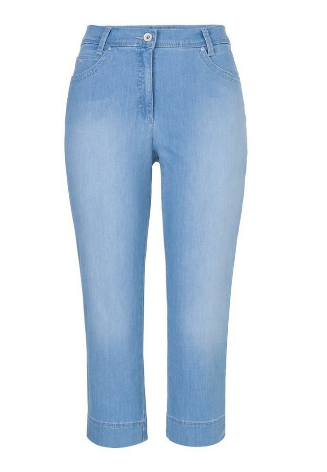 BRAX Jeans »RANDA« in LIGHT BLUE