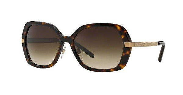 Burberry Damen Sonnenbrille » BE4153Q«