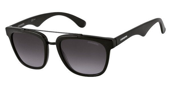 Carrera Sonnenbrille » CARRERA 6002« in 807/HD - schwarz/grau