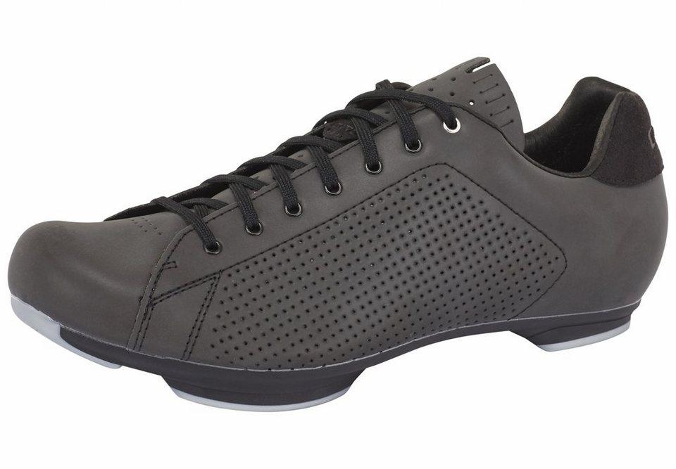 Giro Fahrradschuhe »Republic LX Shoes Men« in grau