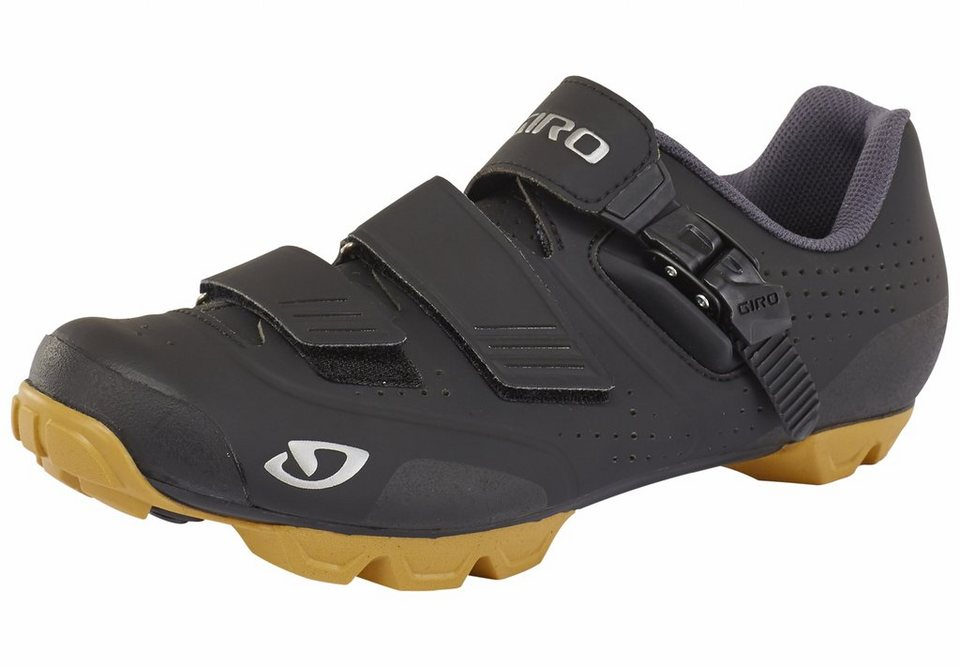 Giro Fahrradschuhe »Privateer R Shoes Men« in schwarz