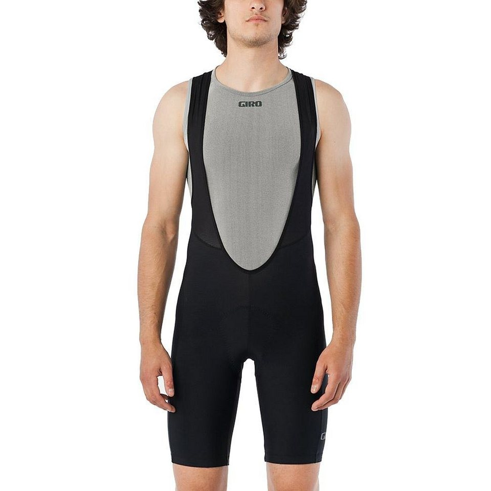 Giro Radhose »Chrono Sport Bib Short Men« in schwarz