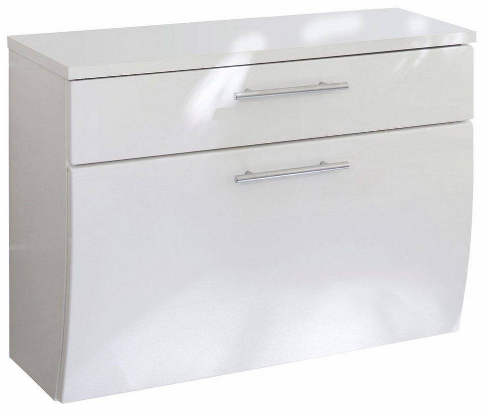 Posseik Unterschrank »Salona« in weiß