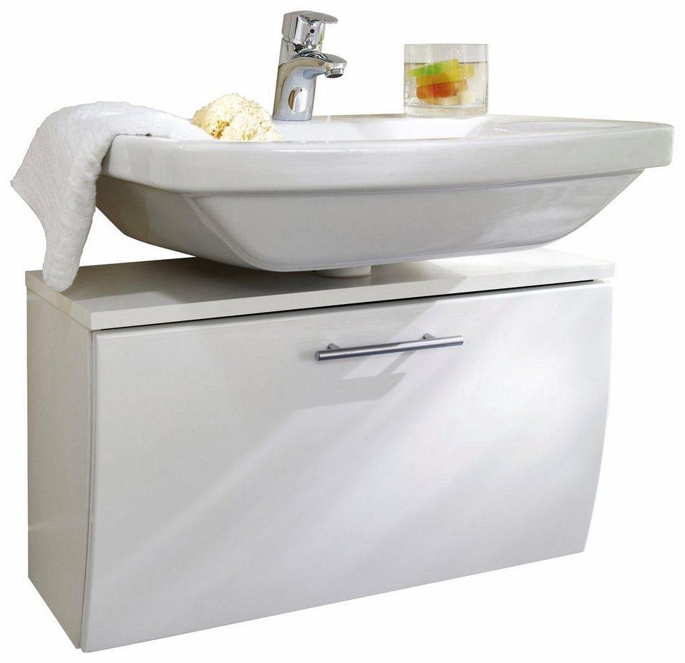 Posseik Waschbeckenunterschrank »Salona« in weiß