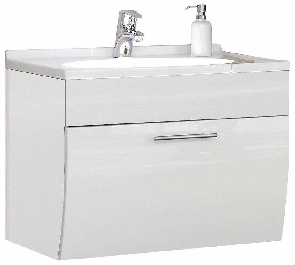Posseik Waschtisch »Salona« in weiß