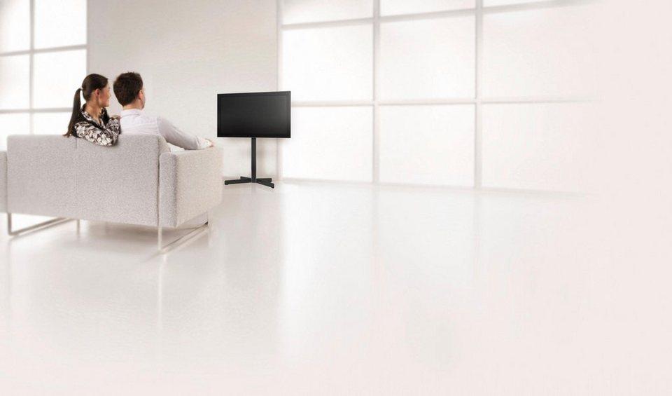 vogel 39 s tv standfu eff 8330 drehbar f r 101 165 cm 40 65 zoll fernseher vesa 800x450. Black Bedroom Furniture Sets. Home Design Ideas