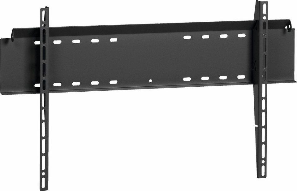 vogel's® TV-Wandhalterung »MFL 100«, neigbar, für 102-203 cm (40-80 Zoll) Fernseher, VESA 750x450 in schwarz