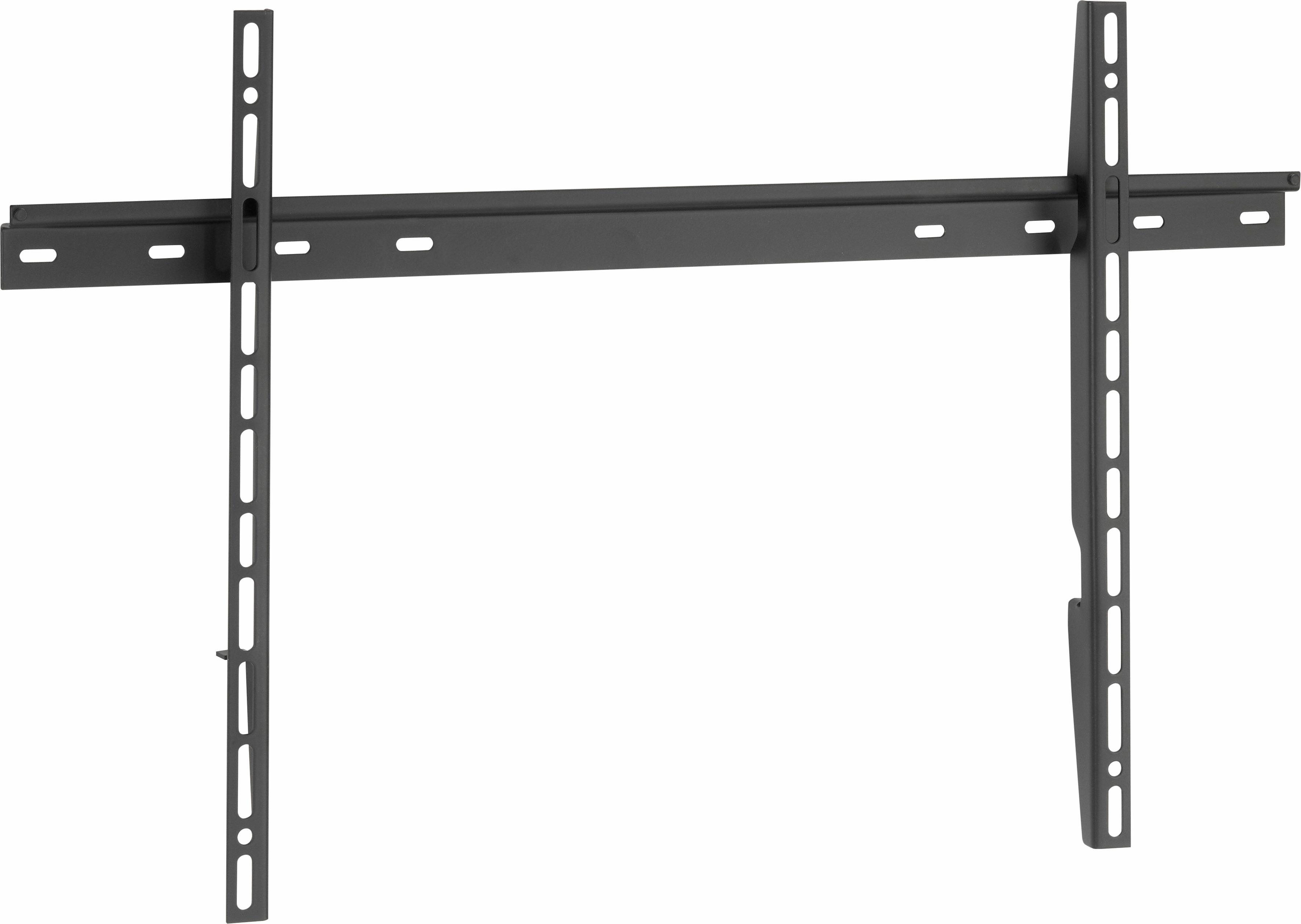 vogel's® TV-Wandhalterung »MNT 300«, starr, für 102-165 cm (40-65 Zoll) Fernseher, VESA 600x400