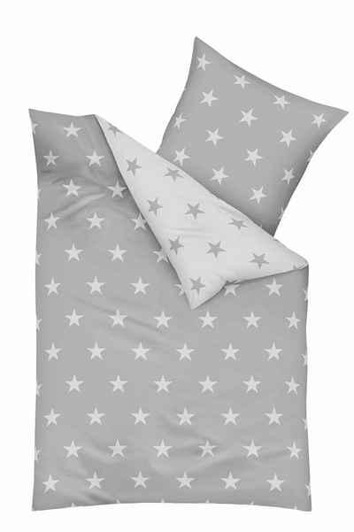 Bettwäsche Mit Sternen Kaufen Himmlischer Schlaf Otto