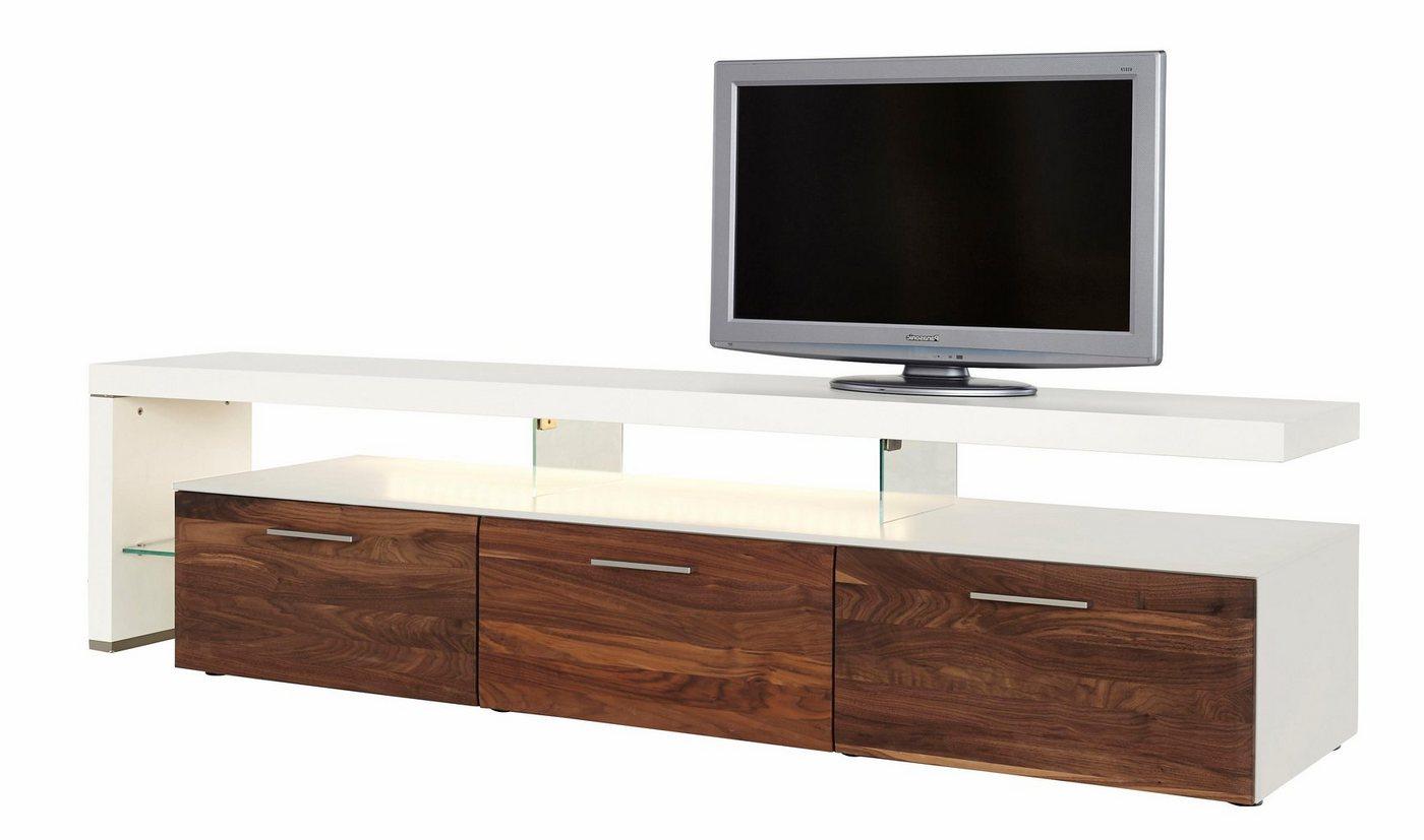 tv lowboard weiss lack preisvergleiche. Black Bedroom Furniture Sets. Home Design Ideas