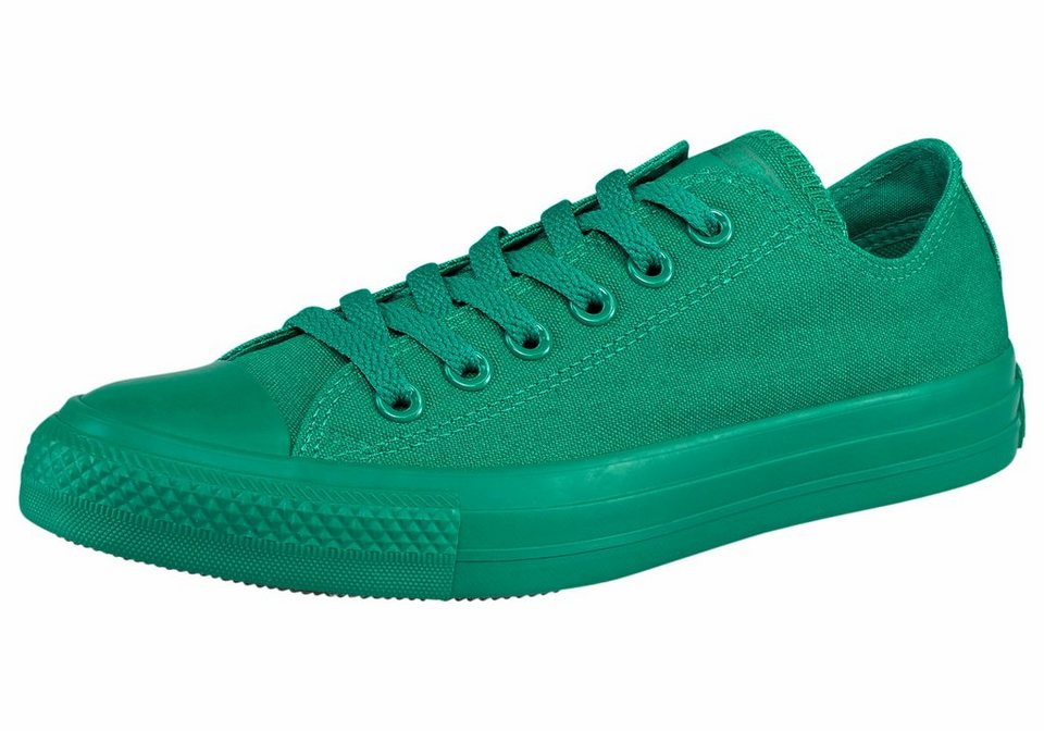 Converse »Chuck Taylor All Star Core Ox« Sneaker in grün