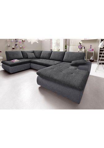 TRENDMANUFAKTUR Sofa
