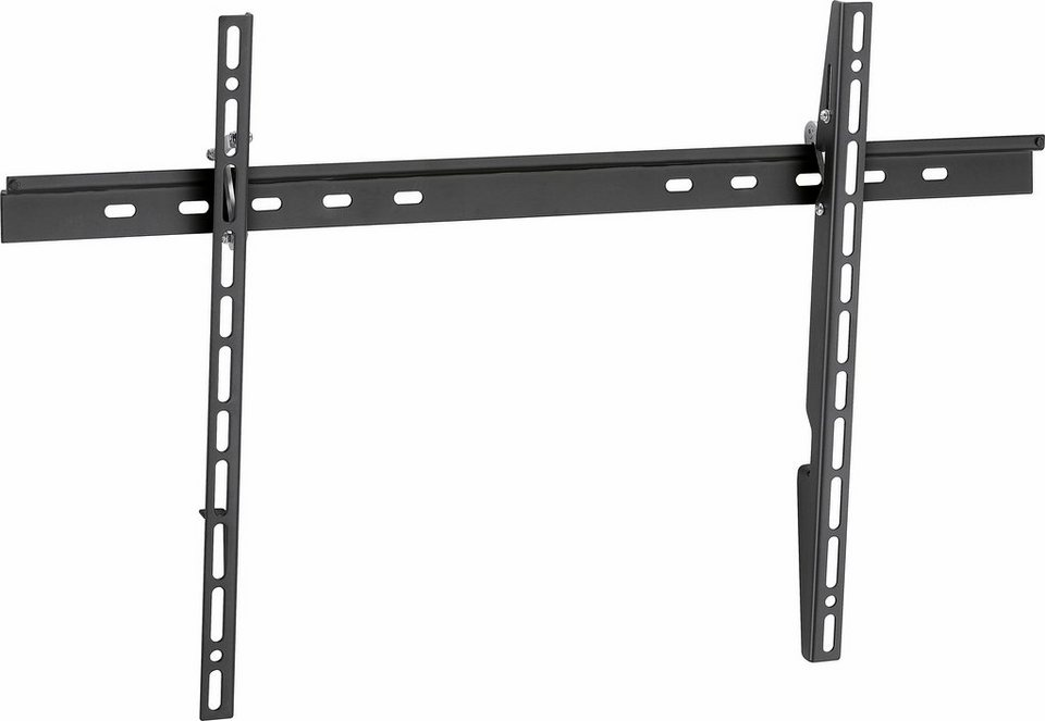 vogel's® TV-Wandhalterung »MNT 302«, neigbar, für 102-165 cm (40-65 Zoll) Fernseher, VESA 600x400 in schwarz