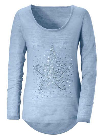 Pullover in großen Größen » Pullover für Mollige kaufen   OTTO 4af5d58086