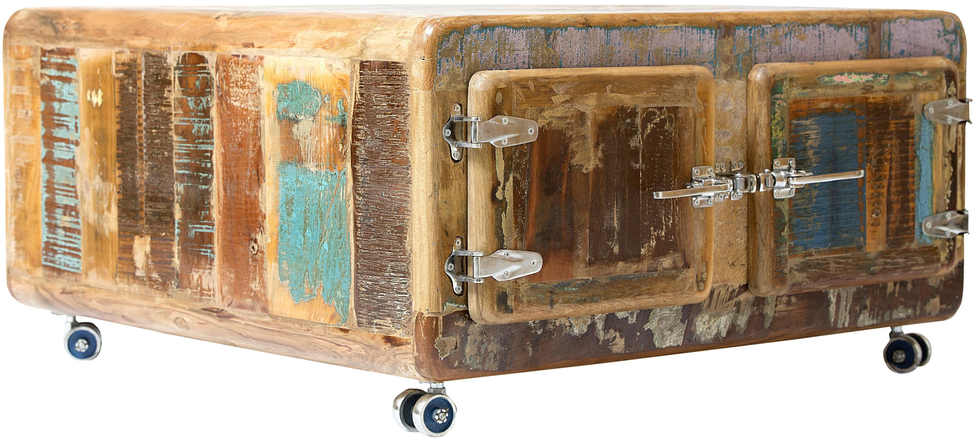 SIT Couchtisch »Fridge«, mit Kühlschrankgriffen
