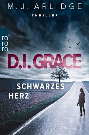 Broschiertes Buch »Schwarzes Herz / D.I. Helen Grace Bd.2«